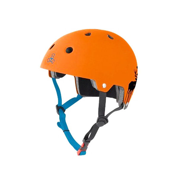 TRIPLE8 Casco Patrick Switzer Pro